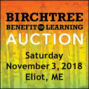 Birchtree Benefit for Learning