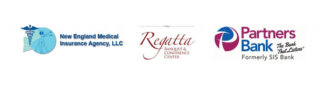 New England Medical Insurance Agency; Regatta Banquet & Conference Center; Partners Bank
