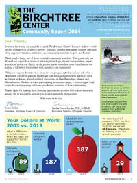 2014 Community Report