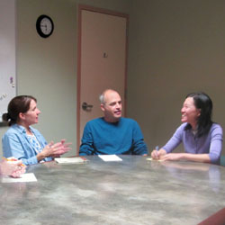 Q&A: Ask an Occupational Therapist @ The Birchtree Center