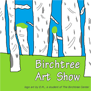 Birchtree Art Show @ The Birchtree Center