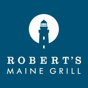 Robert's Community Supper @ Robert's Maine Grill