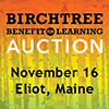 Benefit for Learning November 16 Eliot, Maine