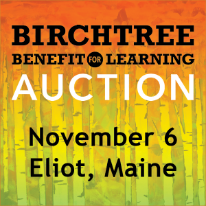 Benefit for Learning Auction @ Regatta Room at Shipyard Brewery