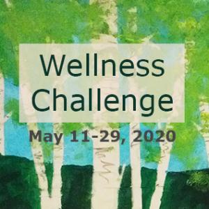 Wellness Challenge 2020