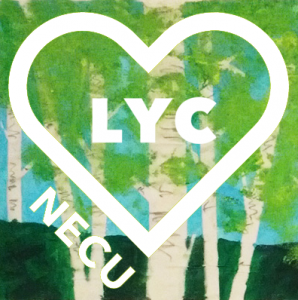 """Love Your Community"" Voting @ thelyc.com/contest/awards/"